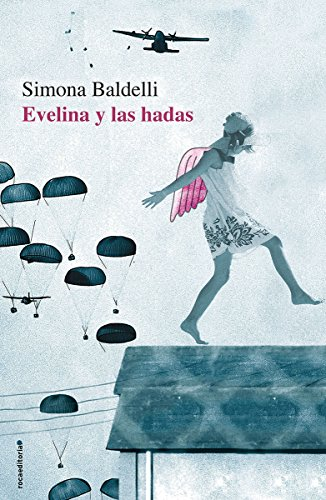 Evelina y las hadas; simona baldelli