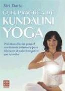 *guia practica de kundalini yoga - siri datta - robinbook