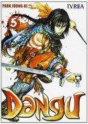 Dangu 5 (Spanish Edition) - Jung-ki Park - IVREA