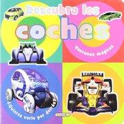 Descubro Los Coches - Varios Autores - Todolibro Ediciones, S. A