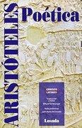 poética  aristóteles - aristoteles - losada