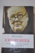 Churchill - Roy Jenkins - Peninsula