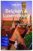 Lonely Planet Belgium & Luxembourg (Travel Guide) (libro en Inglés) - Lonely Planet - Lonely Planet