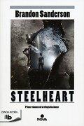Steelheart - Brandon Sanderson - B De Bolsillo (Ediciones B)