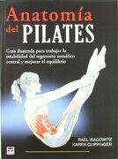Anatomía del Pilates (en Forma (Tutor)) - Rael Isacowitz; Karen Clippinger - Tutor
