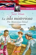 La Isla Misteriosa - Julio Verne - Art Books Ediciones Sas