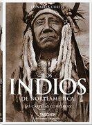 Ko-Curtis, Indians -Espagnol- - Edward S. Curtis - Taschen