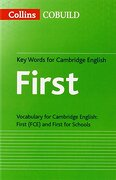 Key Words for Cambridge English First: Fce (Collins Cambridge English) (libro en Inglés) - Harpercollins Uk - Harper Collins