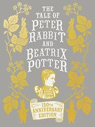The Tale of Peter Rabbit and Beatrix Potter (libro en Inglés) - Beatrix Potter - Penguin Books