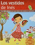 Los Vestidos Ines - Stickers - Educar - Educar