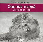 Querida Mama Gracias P/Todo Bolsillo - Greive Trevor B - V.& R.
