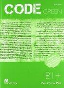Code Green b1+ wb Plus mpo cd pk (libro en Inglés) - R. Aravanis; S. Cochrane - Macmillan Elt