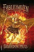 Fablehaven Vol 5 Las Llaves De La Prision De Los Demonios - Brandon Mull - Roca Editorial