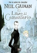 El Libro del Cementerio #1 - Neil Gaiman - Roca Editorial