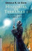 Historias de Terramar 1 (Booket) - Ursula K. Le Guin - Booket