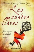 Las Cuatro Llaves - Denise Marek - Books4Pocket