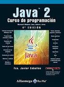 Java 2, Curso de Programacion 4ta ed. Actualiz - Javier Ceballos - Alfaomega