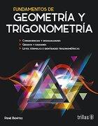 Fundamentos De Geometria Y Trigonometria - Rene Benitez Lopez - Editorial Trillas