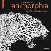 Animorphia - Kerby Rosanes - Planeta Pub