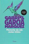 Memoria de mis Putas Tristes - Gabriel Garcia Marquez - Diana