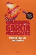 Noticia de un Secuestro - Gabriel Garcia Marquez - Diana