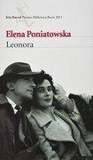 Leonora (Seix Barral Premio Biblioteca Breve) - Elena Poniatowska - Planeta Pub