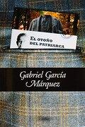 el otoño del patriarca (bolsillo) - gabriel garcía marquez - diana