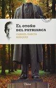El Otoño del Patriarca (Nva. Edición) - Gabriel García Márquez - Diana