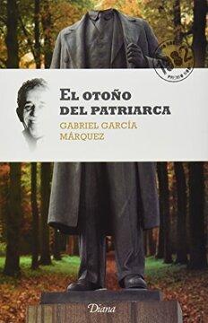 portada El Otoño del Patriarca (Nva. Edición)
