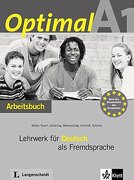 OPTIMAL (A1).EXERCICIOS+CD (ARBEITSBUCH) -  - (378).LKG.LANGENSCHEIDT