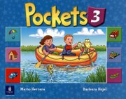 Pockets - Students' Book 3: Level 3 - Vvaa - Longman