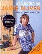 La Cocina de Jamie Oliver - Jamie Oliver - Rba