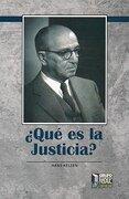 Qué es la Justicia? - Kelsen Hans - Exodo