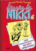 Diario de Nikki 6: Una Rompecorazones no muy Afortunada - Rachel Renee Russell - Molino