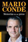MEMORIAS DE UN PRESO Nê 3230.BOOKET. - Mario Conde - Booket