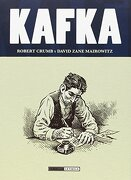 Kafka (Bolsillo) - Robert Crumb - La Cupula