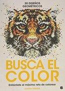 Busca el Color - Joanna Webster - B