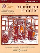 THE AMERICAN FIDDLER         VIOLIN PART ONLY             NEW EDITION WITH CD