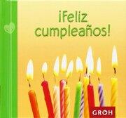 Feliz Cumpleaños! - Groh - Groh