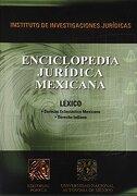 enciclopedia juridica mexicana 2005 - instituto de investigaciones juridicas (unam) - porrua