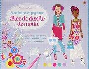 Moda Colorear - Fiona Watt - Usborne