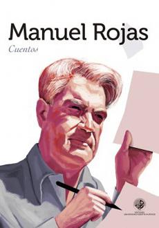 portada Manuel Rojas Cuentos