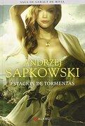 Estacion de Tormentas (Coleccionista) - Andrzej Sapkowski - Alamut