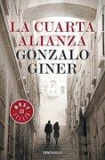 La Cuarta Alianza - Gonzalo Giner - Debolsillo