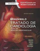 Tratado De Cardiologia 10º Edicion - Braunwald - Elsevier
