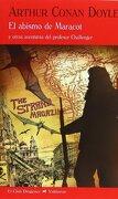 El Abismo de Maracot - Arthur Conan Doyle - Valdemar