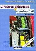 Circuitos eléctricos en el automóvil (Manuales técnicos del automóvil) - Hermógenes Gil - CEAC