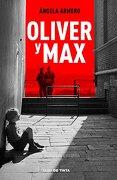 Oliver y max (Nube de Tinta) - Ángela Armero Biadiu - Nube De Tinta