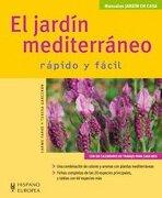 el jardín mediterráneo - carme farré,teresa garcerán -
