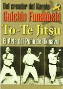 to te jitsu - guichin funakoshi - Budo internacional